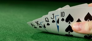 leren pokeren