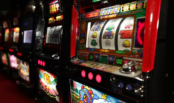 Beste online casino slot machines